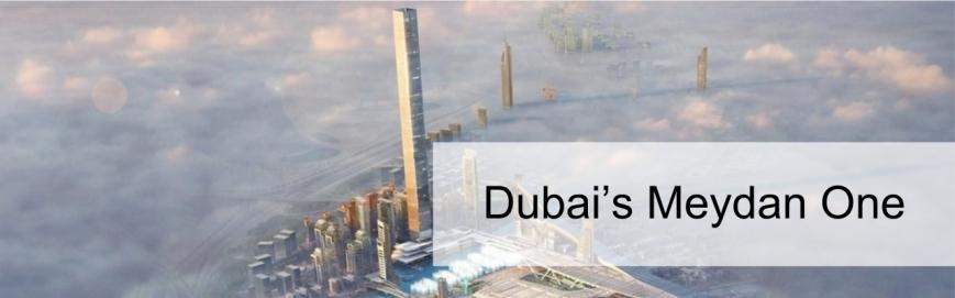 Dubai_s Meydan One
