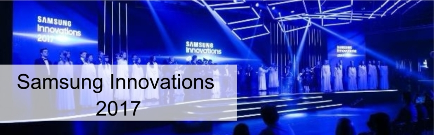 Samsung 2017